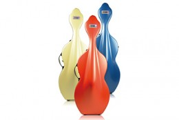 SHAMROCK Cello-Case-Line