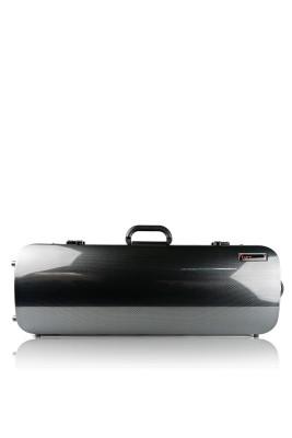 BAM 5201XLC Hightech Compact Viola case (up to 42cm), carbon