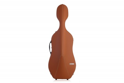 BAM ET1005XLCC L'Étoile Hightech Slim 2.9 Cello Etui, cognac .