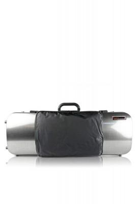 BAM 5202XLT Hightech Compact Viola (bis 42cm), mit Tasche, tweed