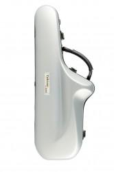 BAM 4011SG Alto Sax Cabine, Metallic silver