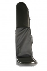 BAM 4030SPN Softpack Tenor trombone, mit Tasche, black