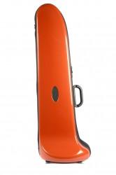 BAM 4030ST Softpack Tenor trombone, terracotta