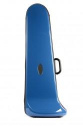 BAM 4032SB Softpack Bass trombone, blue