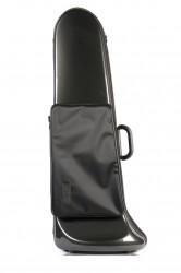 BAM 4032SPN Softpack bass trombone, m.Tasche, black