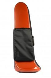 BAM 4032ST Softpack Bass trombone, terracotta