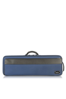 Bam 2043BB Artisto Etui f. Viola (43 cm), blau