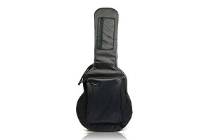 BAM 8002H Flight Cover f. Gitarren Hightech-Etui, schwarz .