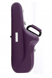 BAM ET4011SVT Cabine L´Etoile Alto Sax, violet