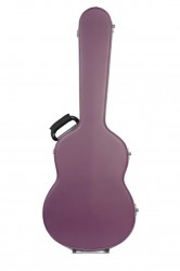BAM ET8002XLVT Hightech Guitar case, L´Etoile, violet .