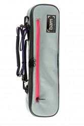 BAM SG4009XLG Saint Germain Tasche für Flöte Hightech, grey