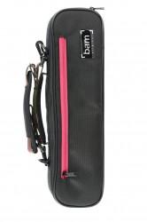 BAM SG4009XLN Saint Germain Tasche für Flöte Hightech, schwarz