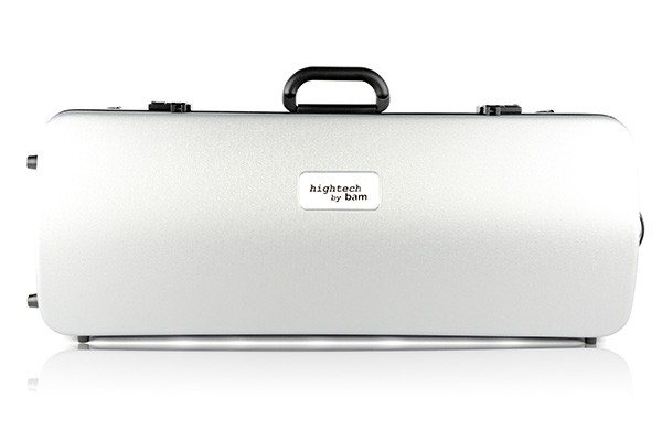 BAM 2201XLS Hightech Oblong Viola case, silver^.