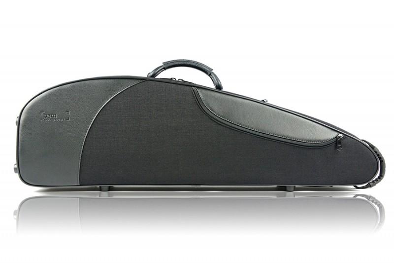 BAM 5003SN Classic 3 Geigenetui, schwarz .