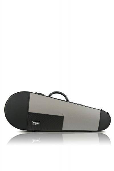 BAM 5101SN Stylus Contoured Viola-Etui (41,5cm), schwarz .