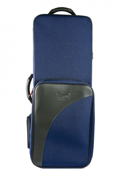 BAM 3022SM Trekking Tenor Saxophon, blau