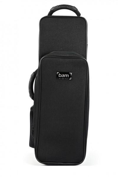 BAM 3032SN Classic Bass Trombone, black