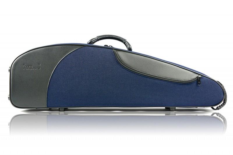 BAM 5003SB Classic 3 Geigenetui, blau .