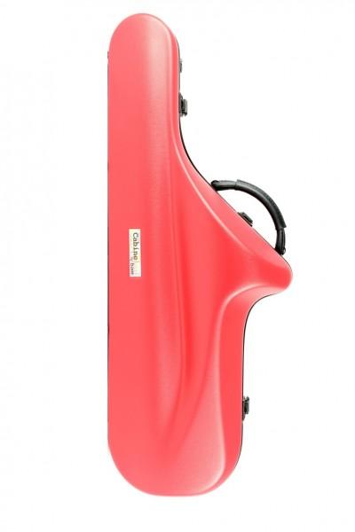 BAM 4012SR Tenor Sax Cabine, red