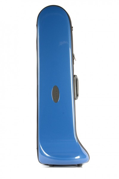 BAM 4031SB Softpack Jazz trombone, blue