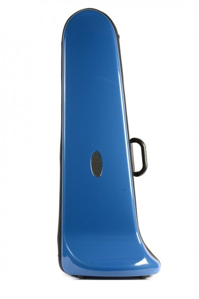 BAM 4032SB Softpack Bass trombone, blue
