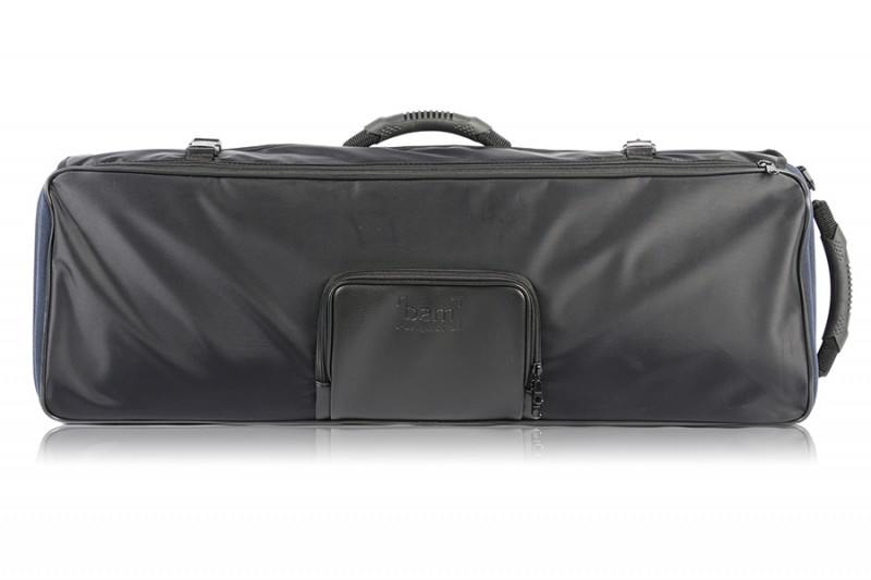 BAM 2004LBM Liberty violin case, navy blue .