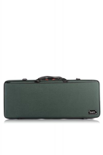 Bam 2043SF Classic Etui f. Viola (43cm), grün