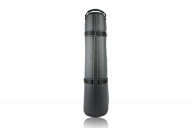 BAM 3020D Hip-Hop Soprano Saxophon Etui, schwarz .