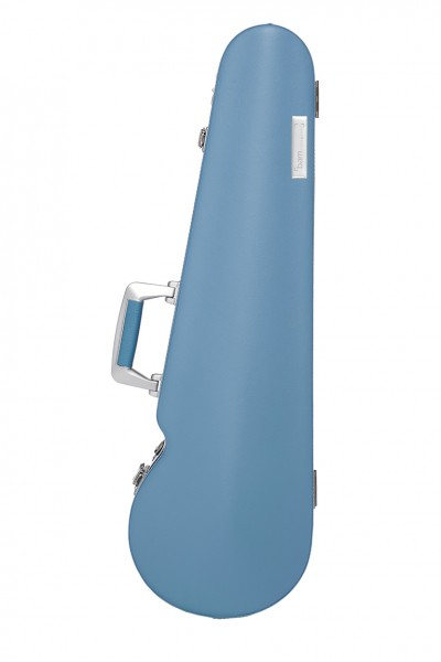 BAM ET2002XLB Hightech L'Étoile Contoured Violin case, sky blue .