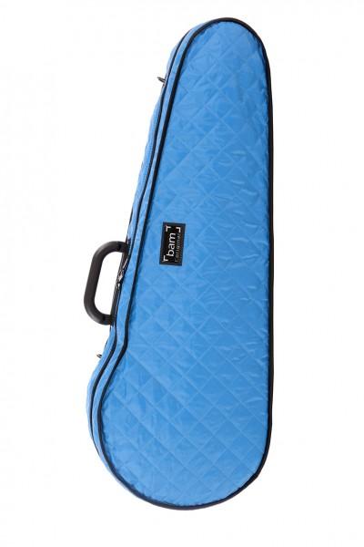 BAM HO2200XLB Hoodie für Hightech Contoured Viola case, blue .