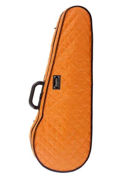 BAM HO2200XLORG Hoodie für Hightech Contoured Viola case, orange .