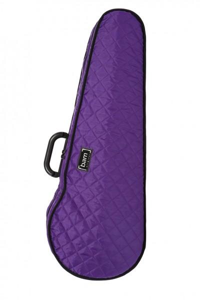 BAM HO2200XLVT Hoodie für Hightech Contoured Viola case, violet .
