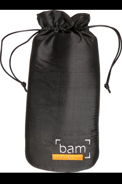 BAM-MP-0033 Mundstücktasche für BB / Klarinette / Tenor, Alto & Soprano sax