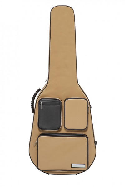 BAM PERF8002SC Guitar Case Performance, caramel