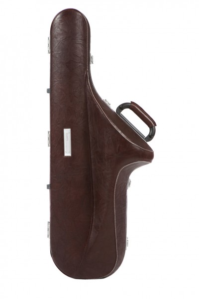 BAM TX4012SCR Tenor Sax Cabine, chocolate rough