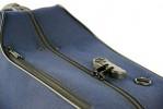 BAM 3002SM Classic Tenor sax, blau