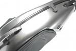 BAM 4102XLPT Hightech Tenor sax, w. pocket, tweed