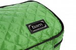 BAM HO2201XLV Hoodie for Hightech Oblong Viola case, green