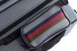 BAM SG3022SG Saint Germain Tenor Sax Trekking Koffer, grau