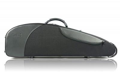 BAM 5003SN Classic3 Violin case, black .