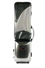 BAM 3026XLT Hightech Bass Klarinetten Etui (to C), Tweed