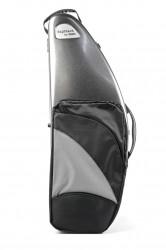 BAM 4102XLPT Hightech Tenor Sax, m. Tasche, tweed