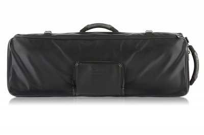 BAM 2004LBN Liberty violin case, black .