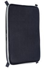 BAM ET9100XPG Back Pocket für L'Etoile Violinen & Viola Etuis, Mud Grey