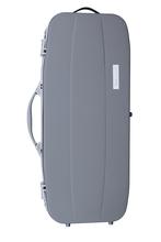 BAM PANT3233XLG Panther Hightech Adjustable Fagott Etui, Grau
