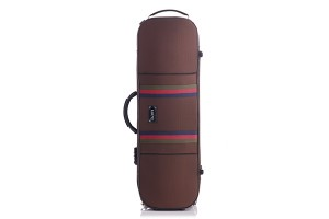 BAM SG5141SC Saint Germain Stylus Viola case (41.5cm), chocolate .