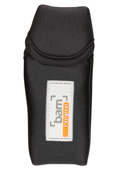 BAM-MP-0028 Mouthpiece Sock for Tenor Sax, Neopren + Microfiber