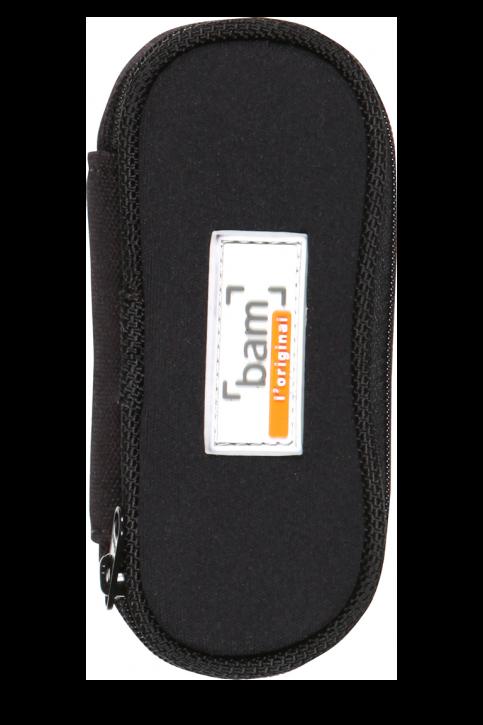 BAM-MP-0031 Mundstücktasche für Bass / Klarinette / Tenorsaxophon