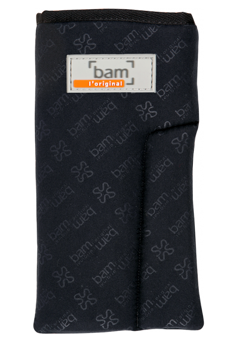 BAM-NP-0029 Nackentasche für Alt & Tenorsaxophon