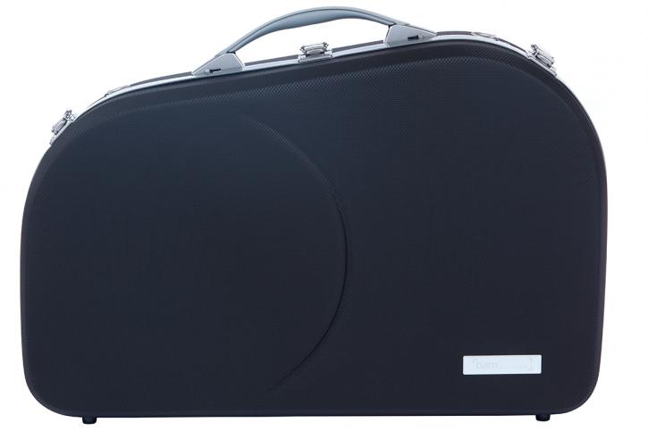 BAM PANT6001XLN Panther Hightech French Horn Etui, Schwarz